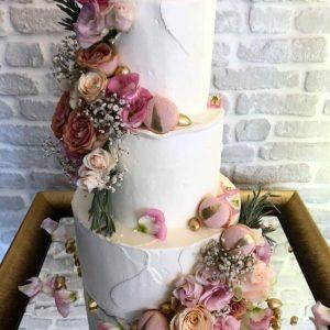 butik nişan pastası