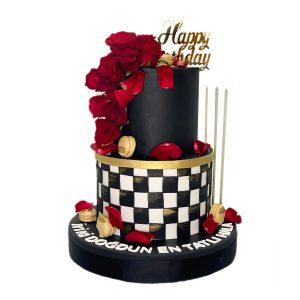 Gullu-siyah-beyaz-pasta