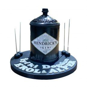 Heindrick's Pasta