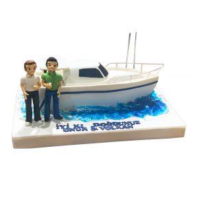 arkadaslarla-tekne-pasta