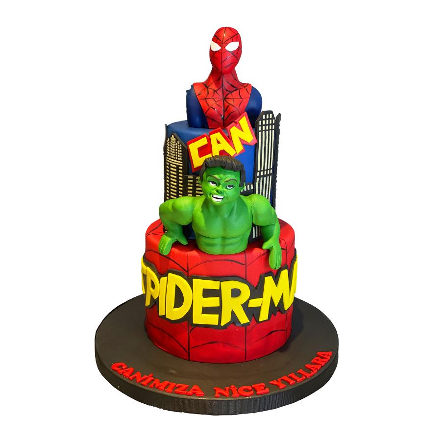 orumcek-adam-ve-hulk-pastasi
